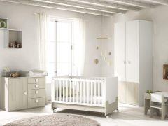 Dormitorio Juvenil Convertible Noa