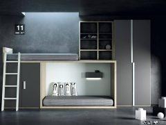 Dormitorio Juvenil Dado
