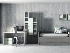 Dormitorio Juvenil QB 05