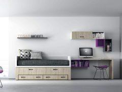 Dormitorio Juvenil Premium