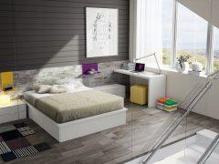 Dormitorio Berlín
