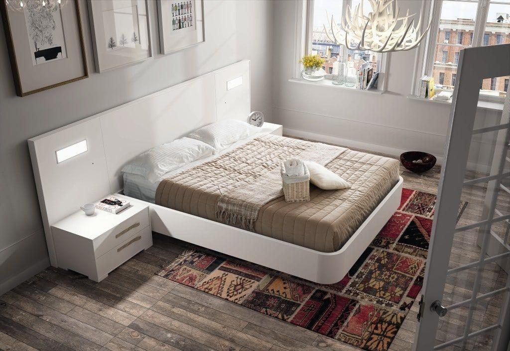 Dormitorio bah a bautista muebles y decoraci n for Muebles bautista abadino