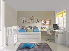Dormitorio Juvenil My Way 01