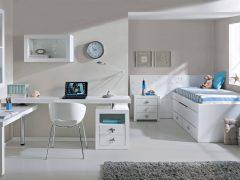 Dormitorio Juvenil My Way 02