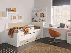 Dormitorio Juvenil My Way 04
