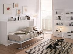 Cama Abatible My Way  01