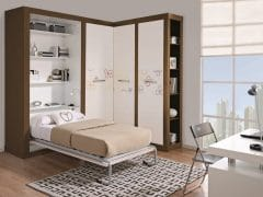 Cama Abatible My Way  02