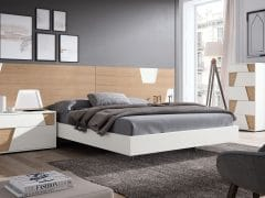 Dormitorio Gráfika 01