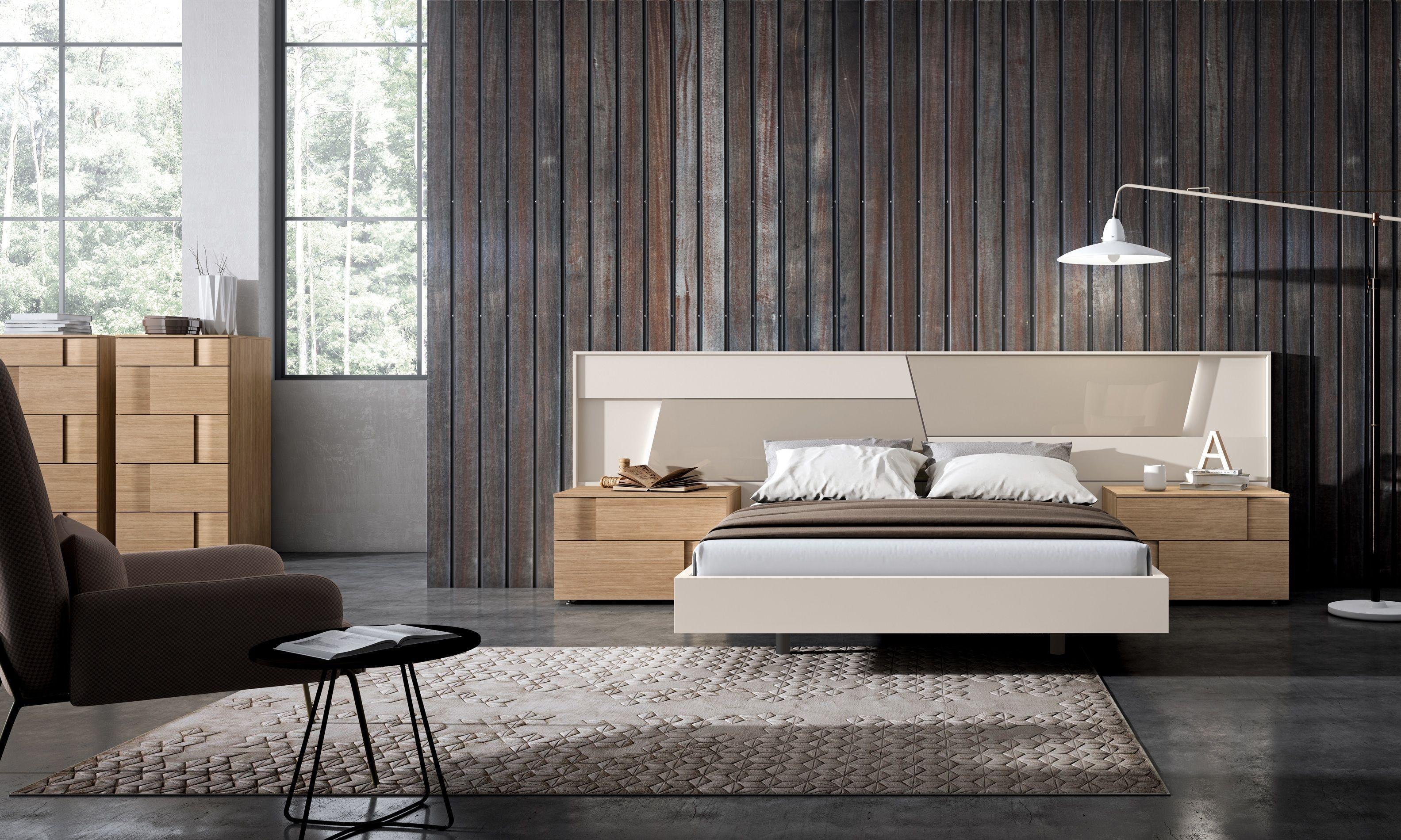 Dormitorio Gr Fika 02 Bautista Muebles Y Decoraci N # Muebles Bautista Sofas