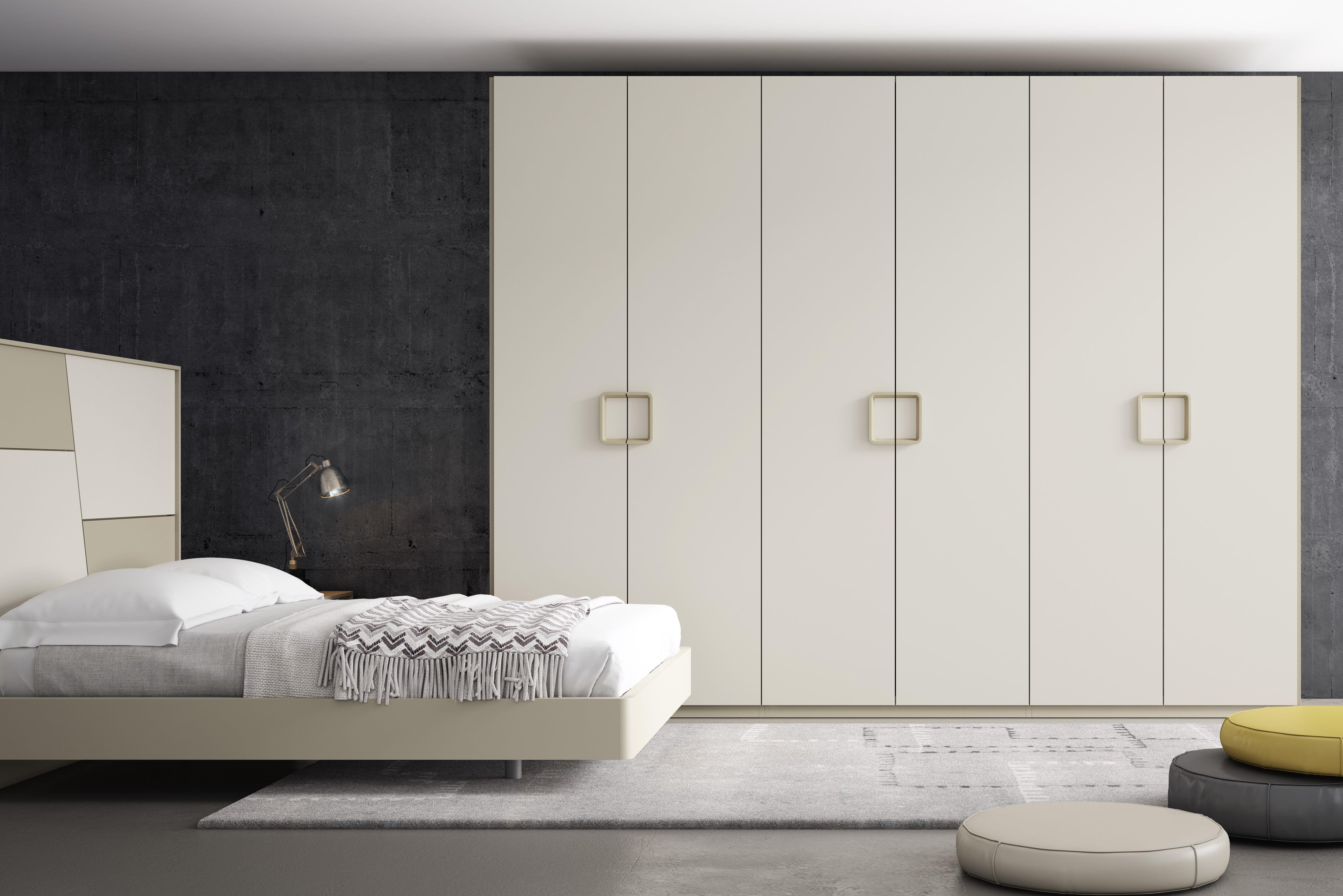 Armario batiente frame bautista muebles y decoraci n for Muebles llodio