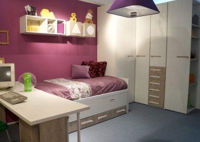 Dormitorio Nordic