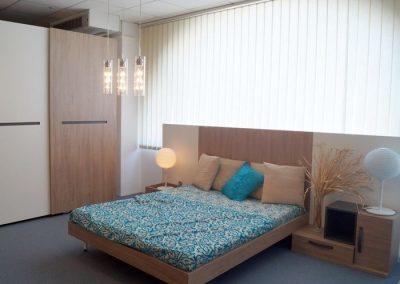 Dormitorio Origami