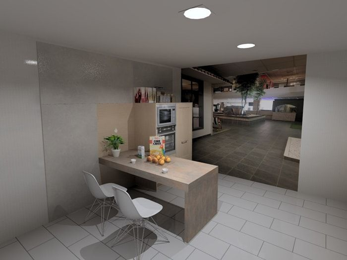 Cocina Cottage 02