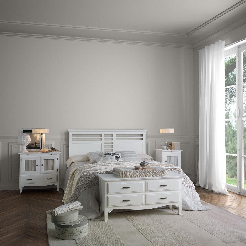Dormitorio Fontana 01 Bautista Muebles Y Decoraci N # Muebles Fontana