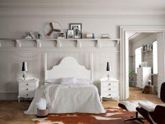 Dormitorio Volga