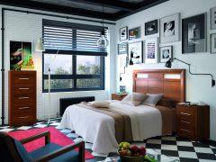 Dormitorio Low-cost