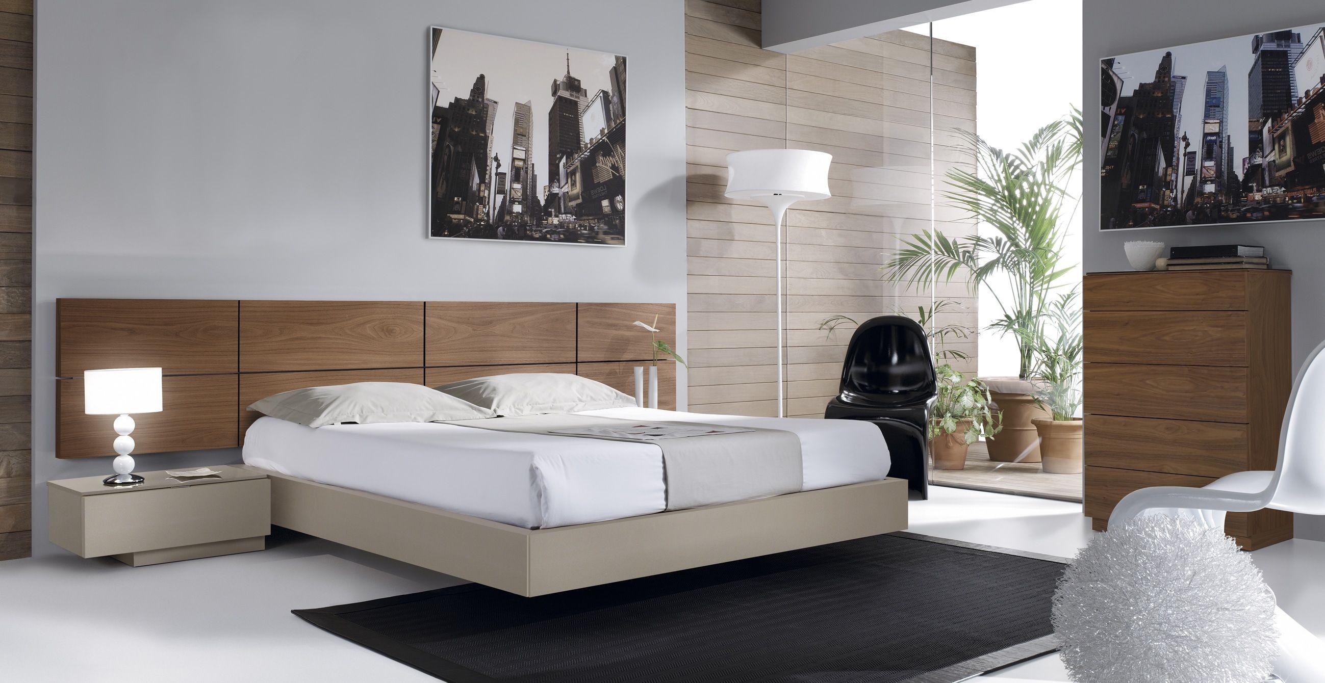 Dormitorio life 06 bautista muebles y decoraci n for Muebles llodio