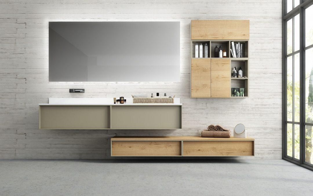 Novedades en muebles de ba o bautista muebles y decoraci n - Novedades en muebles de cocina ...