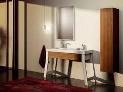 Novedades en muebles de baño