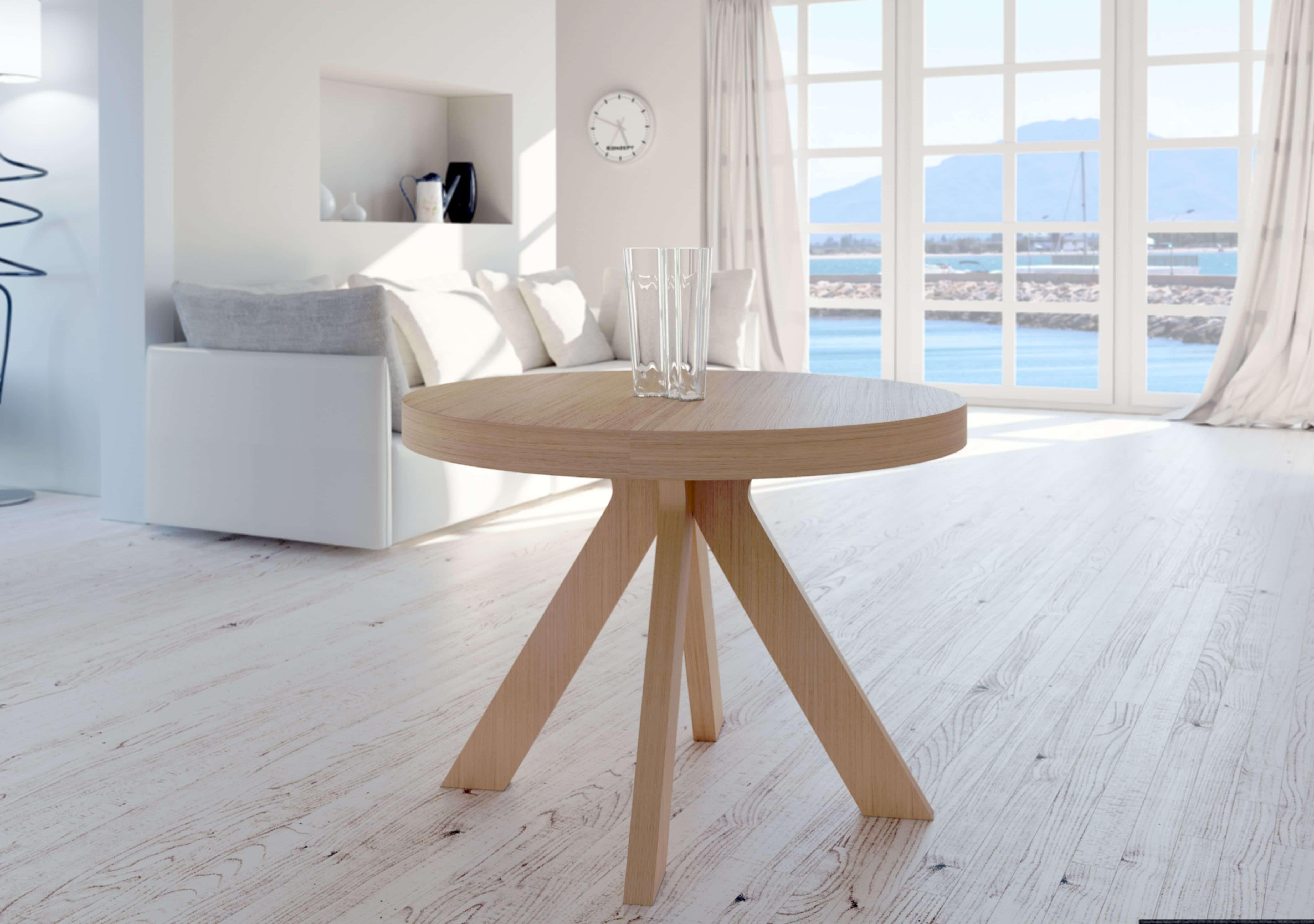 Mesa de comedor fija zafiro bautista muebles y decoraci n for Bautista muebles y decoracion