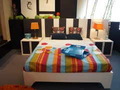 Dormitorio Muse