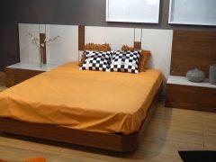 Dormitorio Fusión