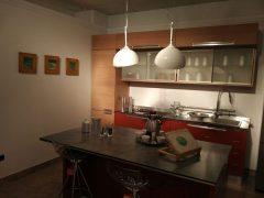 Cocina Scavolini Happening