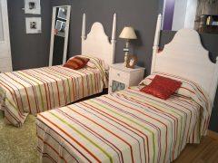 Dormitorio juvenil Volga
