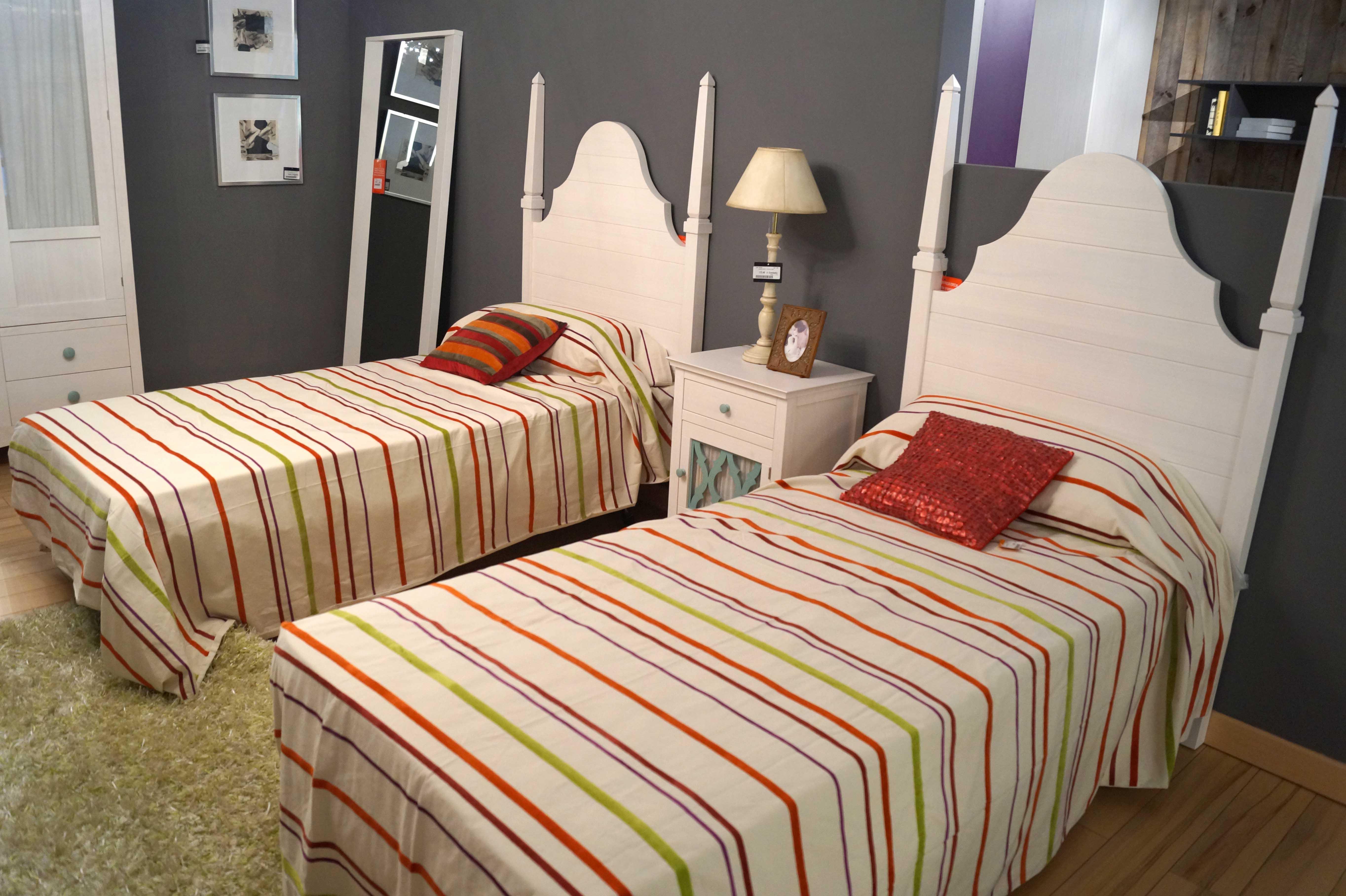 Dormitorio juvenil volga bautista muebles y decoraci n for Muebles bautista abadino