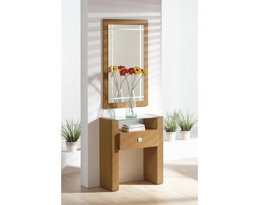 Recibidor origen 07 bautista muebles y decoraci n for Muebles bautista abadino