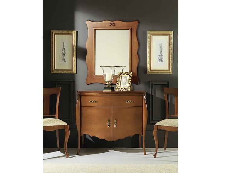 Recibidor classic 02 bautista muebles y decoraci n for Bautista muebles y decoracion