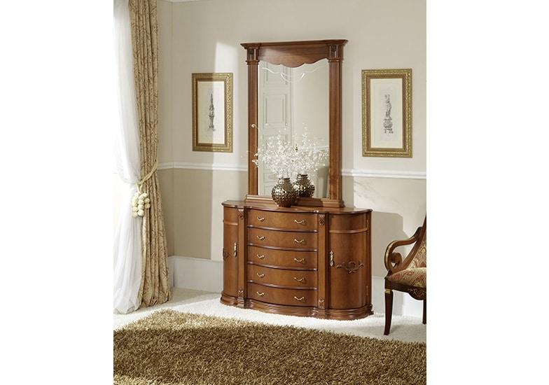 Recibidor classic 03 bautista muebles y decoraci n for Bautista muebles y decoracion