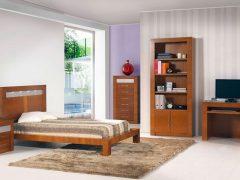 Dormitorio Globe 01