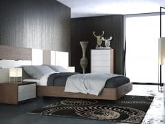 Dormitorio Eba