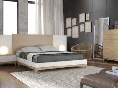 Dormitorio Etna Plus