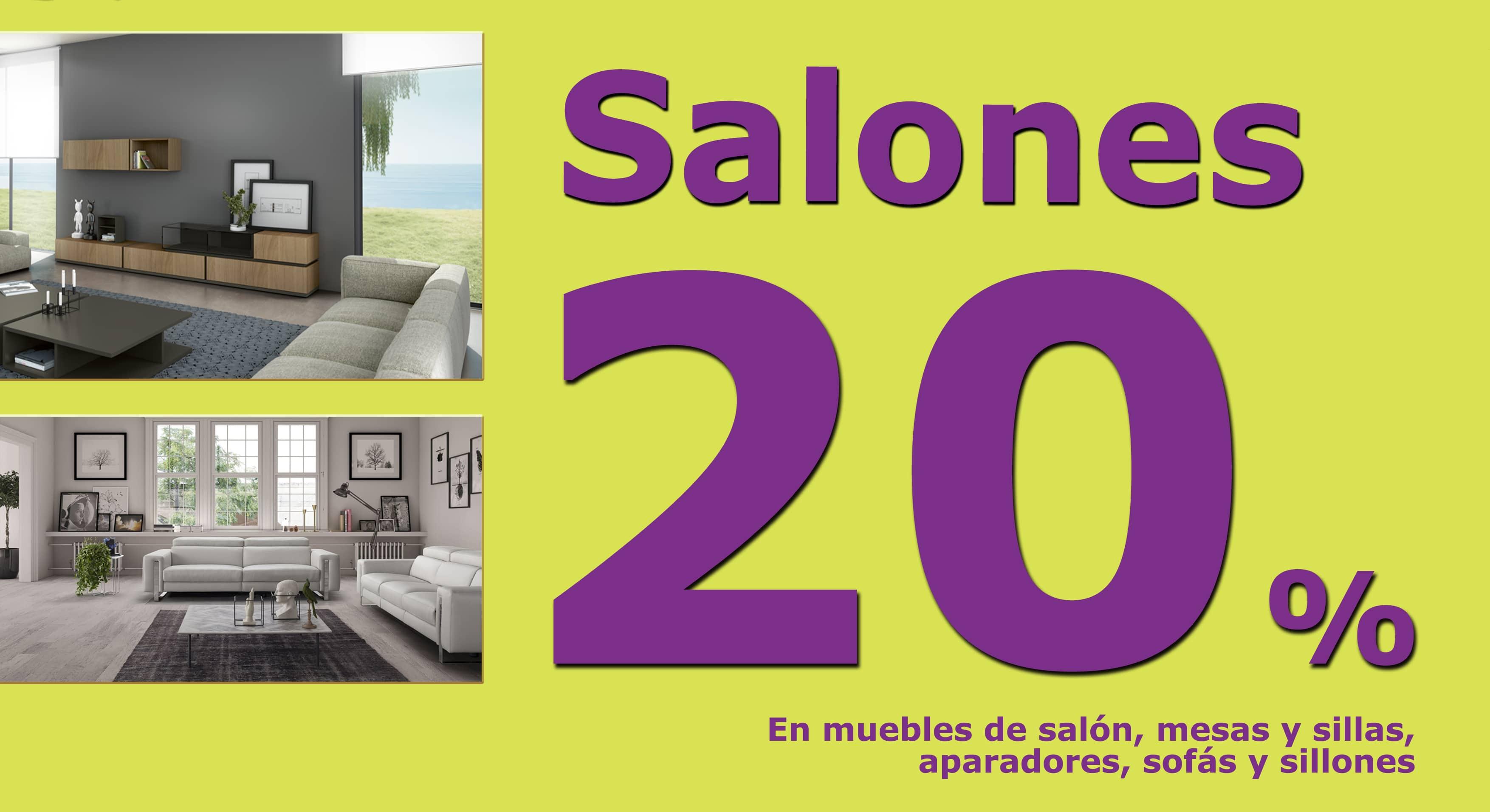 Campa a de salon bautista muebles y decoraci n for Muebles llodio