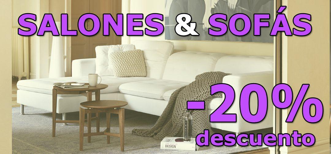 Campa a de sal n en bautista muebles y decoraci n for Bautista muebles y decoracion