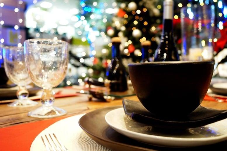 ¡Inauguramos Stand de Navidad en Llodio!