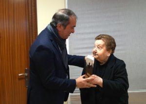 Premio Eduardo 2018