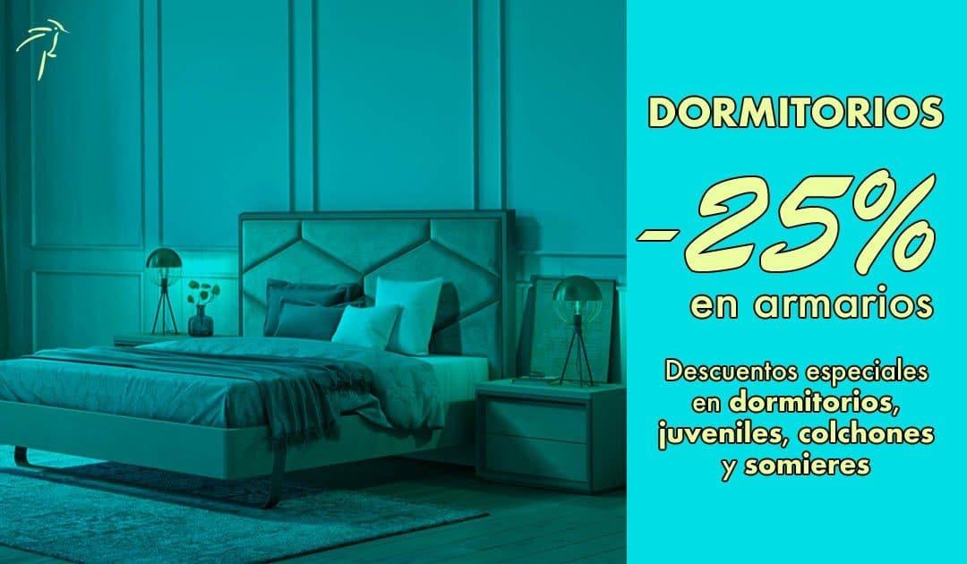 Campa a especial de dormitorio en bautista muebles y for Bautista muebles y decoracion