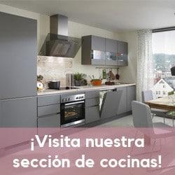 ¡Continúa la Campaña especial de Cocinas y Baños de Bautista Muebles y Decoración!