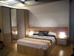 Dormitorio Centola