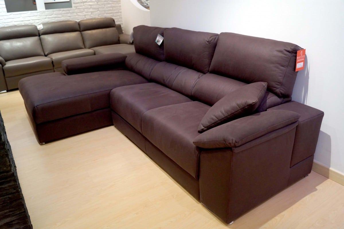 Sof mamut bautista muebles y decoraci n for Mamut muebles
