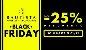Black Friday 2018 Web